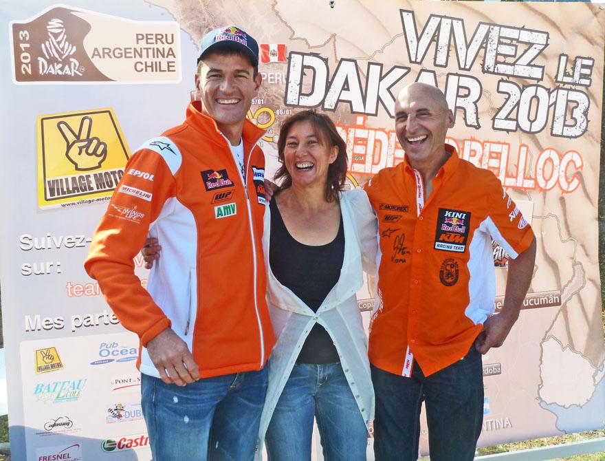 Fredo_Dakar2013
