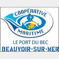 Coopérative maritime de Beauvoir sur Mer