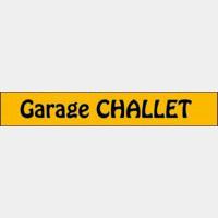 Garage CHALLET
