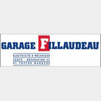 Garage Fillaudeau (SARL)