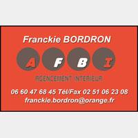 Frankie BORDRON