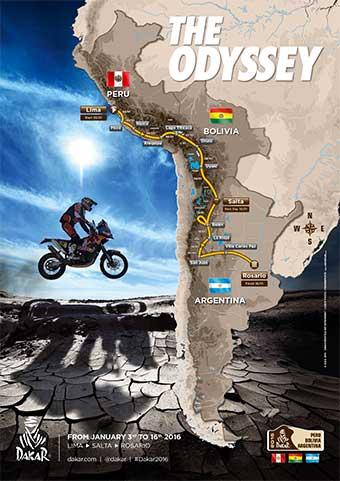parcours-carte-dakar-2016